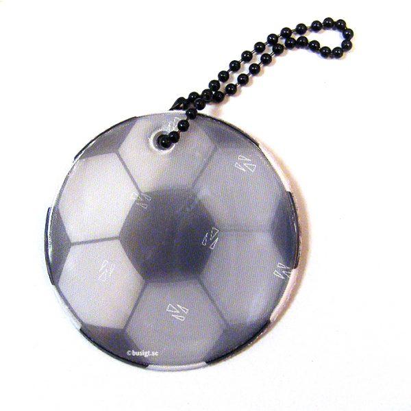 Fotboll-reflex