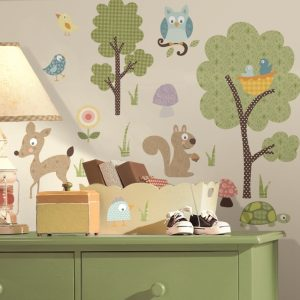 RMK1398SCS_Woodland_Animal