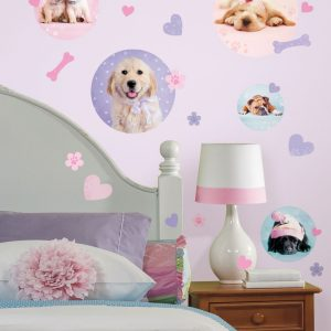 RMK1650SCS_Puppy_Dots_Wall