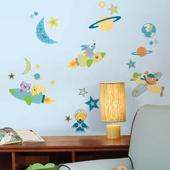 RMK2163SCS_Rocketdog-Wall-Decals_Roomset