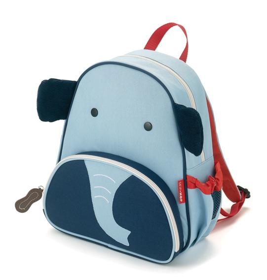 Ryggsack-zoopack-elefant-skiphop